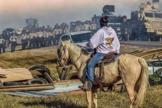 dapl pipeline north dakota